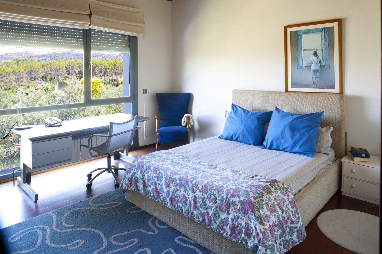 bedroom villa andalucia