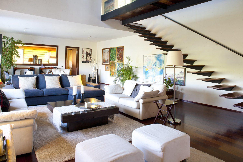 sitting room villa