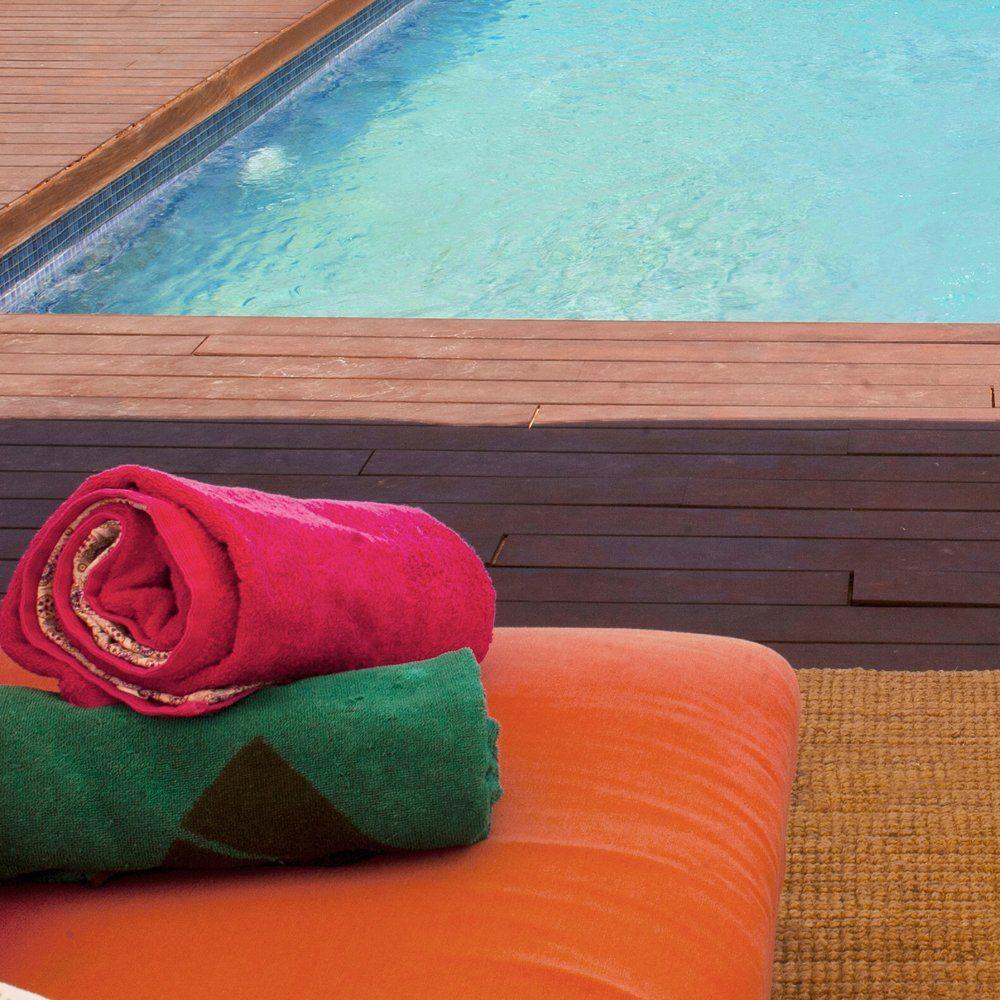 towels ronda villas