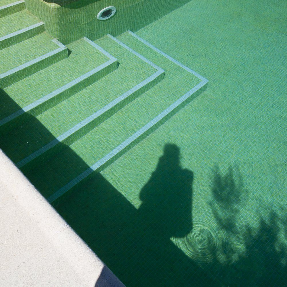 pool ronda