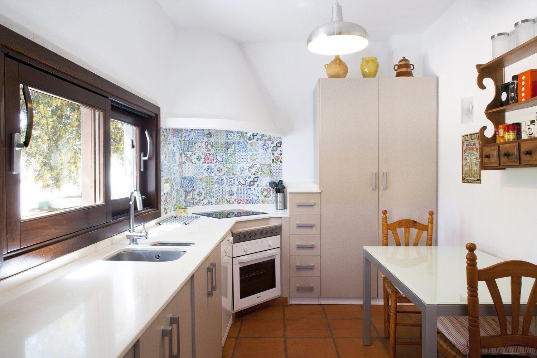 kitchen ronda