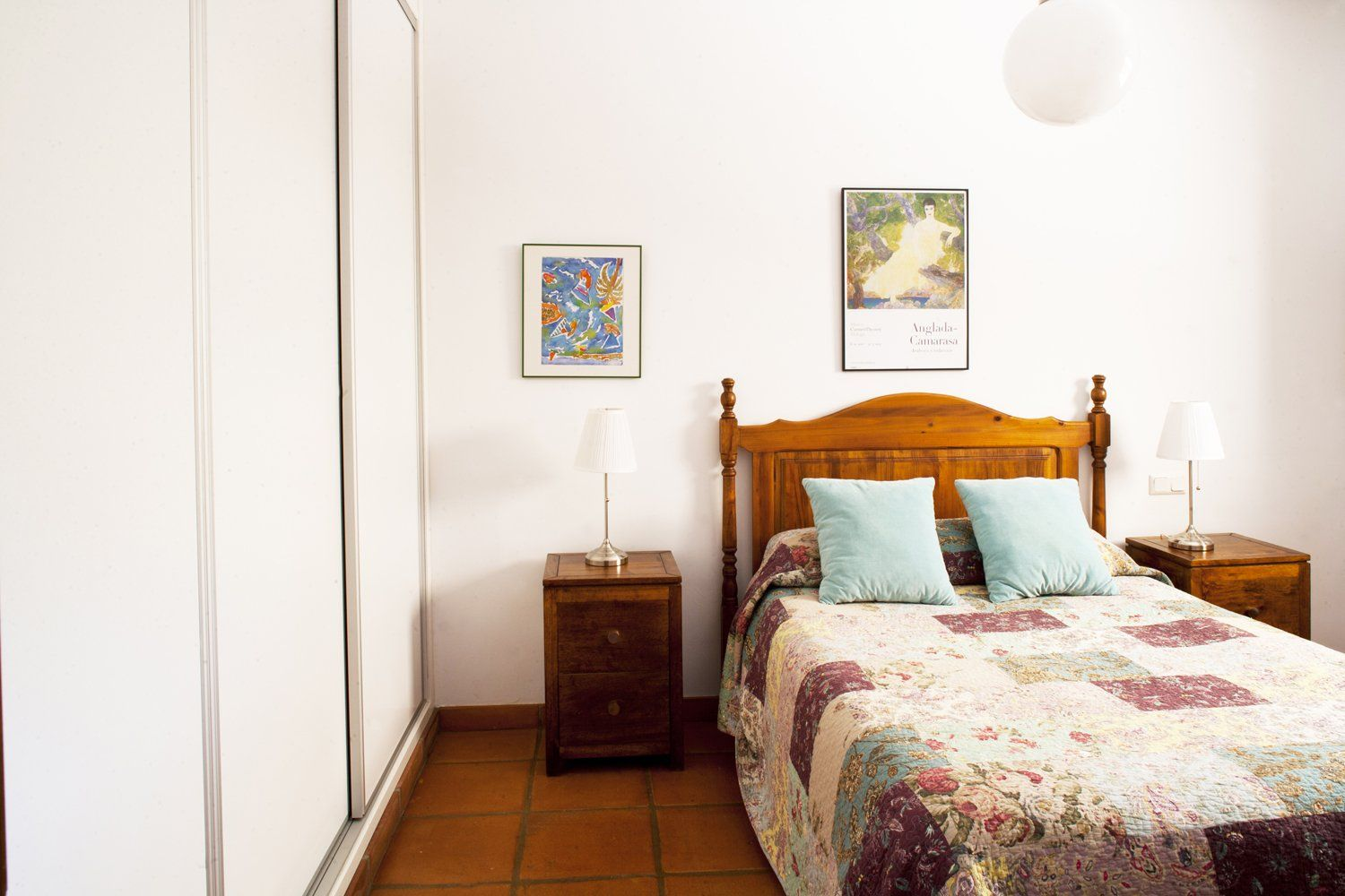 bedroom two andalucia