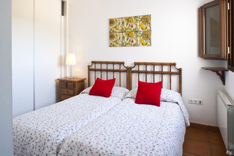 bedroom three andalucia