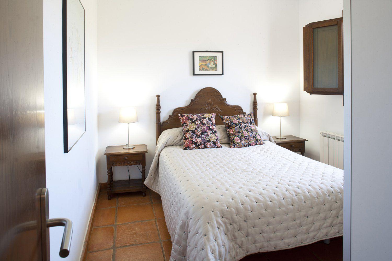 bedroom one ronda andalucia