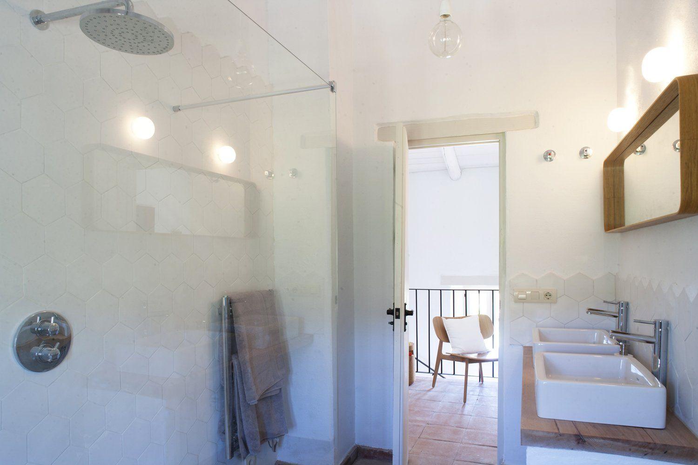 bathroom ronda villa