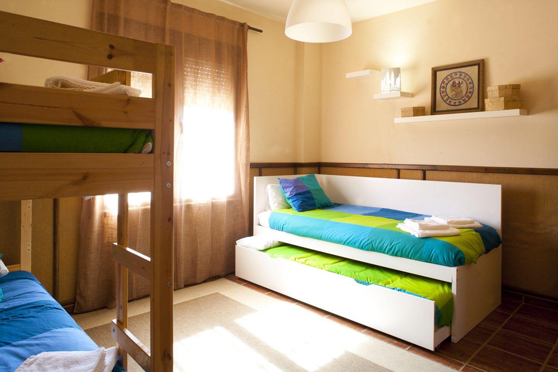 childrens bedroom