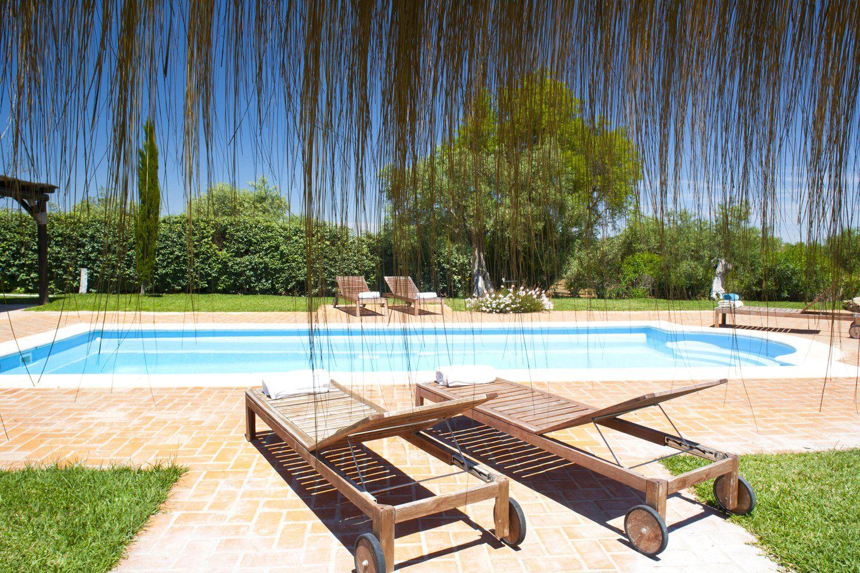 swimming pool spain
