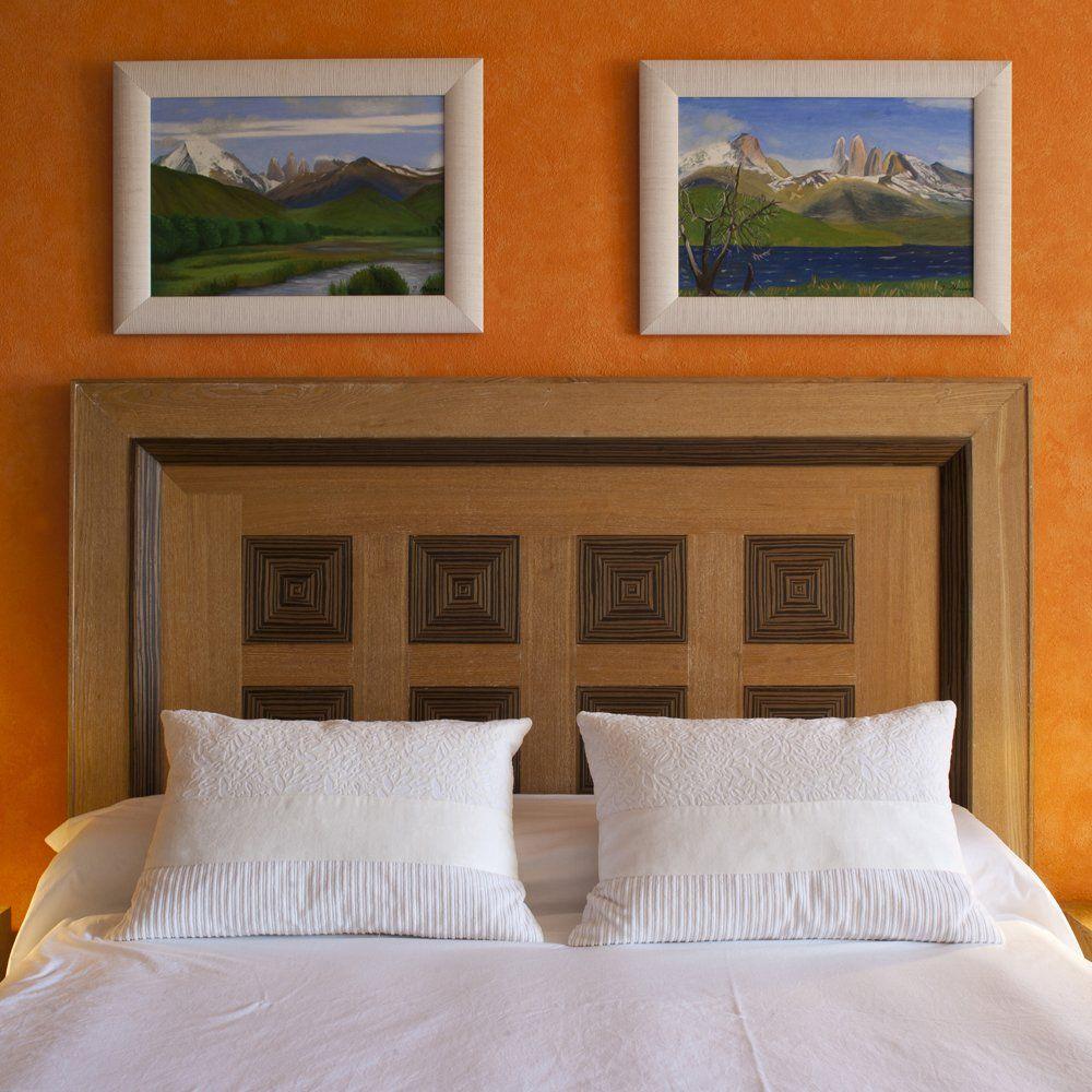 bed in ronda villa