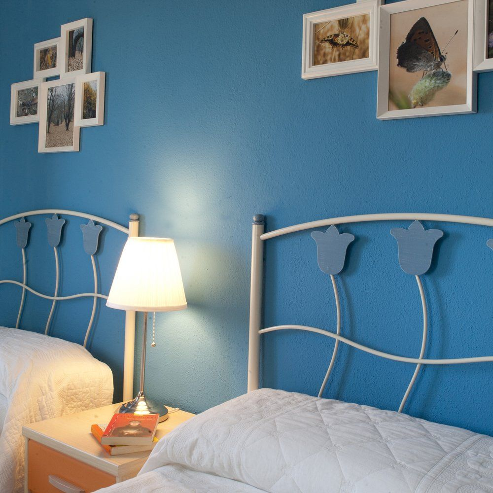 twin beds ronda